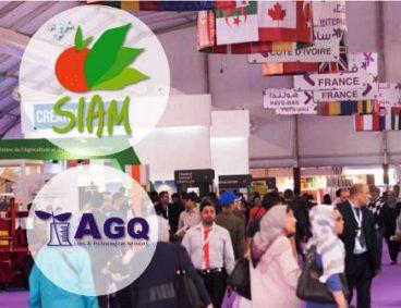 Salon International de l'Agriculture au Maroc