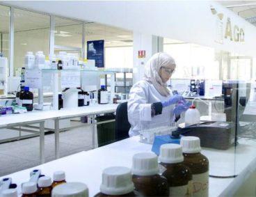 Analyses Résidus de Pesticides, 64 nouvelles molécules