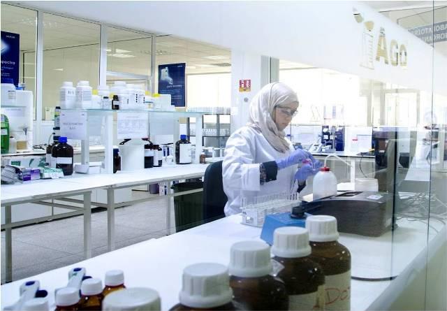 analyses residus de pesticides